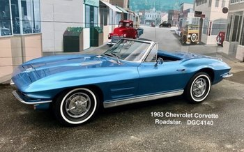 1963 Chevrolet Corvette for sale 101040309