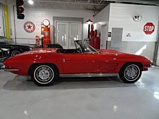 1963 Chevrolet Corvette for sale 101042310