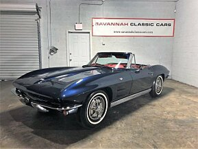 1963 Chevrolet Corvette for sale 101051915