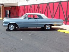 1963 Chevrolet Impala for sale 100840221