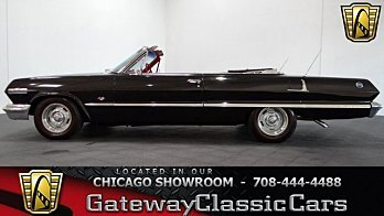 1963 Chevrolet Impala for sale 100773267