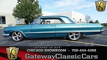 1963 Chevrolet Impala for sale 100963823