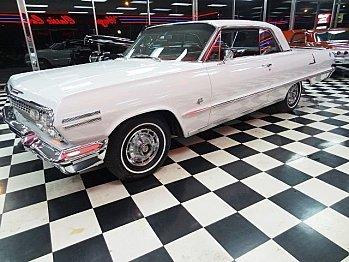 1963 Chevrolet Impala for sale 101020842