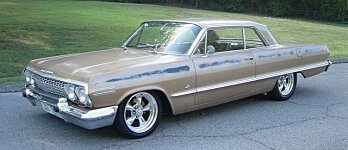 1963 Chevrolet Impala for sale 101043757