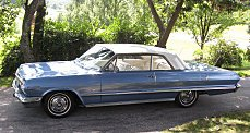 1963 Chevrolet Impala for sale 100774850