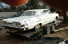1963 Chevrolet Impala for sale 100825921