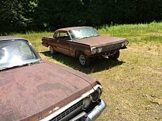 1963 Chevrolet Impala for sale 100827004