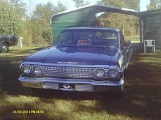1963 Chevrolet Impala for sale 100841275