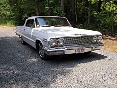 1963 Chevrolet Impala for sale 100853746