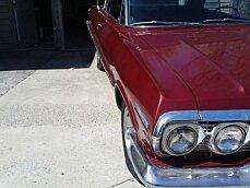 1963 Chevrolet Impala for sale 100860087
