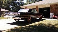 1963 Chevrolet Impala for sale 100860895
