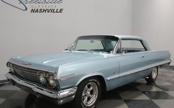 1963 Chevrolet Impala for sale 100905395