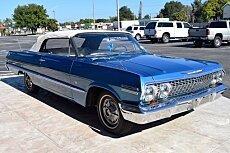 1963 Chevrolet Impala for sale 100912991