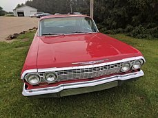 1963 Chevrolet Impala for sale 100919727