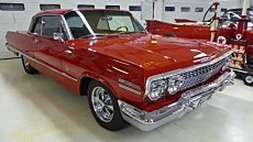 1963 Chevrolet Impala for sale 100925634