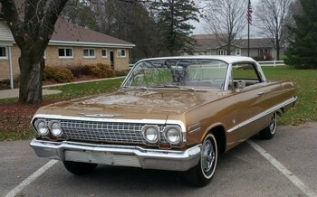 1963 Chevrolet Impala for sale 100929524