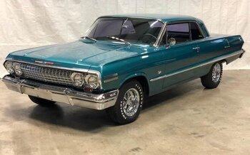 1963 Chevrolet Impala for sale 100940609