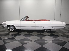 1963 Chevrolet Impala for sale 100948185