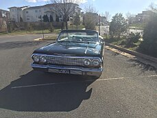 1963 Chevrolet Impala Coupe for sale 100975015
