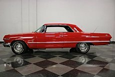 1963 Chevrolet Impala for sale 100978251