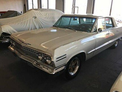 1963 Chevrolet Impala for sale 100978821