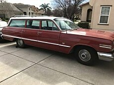 1963 Chevrolet Impala for sale 100988246