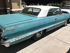 1963 Chevrolet Impala for sale 100988252