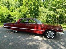 1963 Chevrolet Impala for sale 100989271