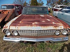 1963 Chevrolet Impala for sale 101017305