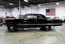 1963 Chevrolet Impala for sale 101023499