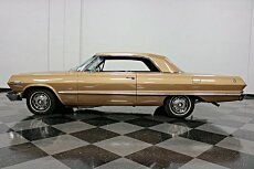 1963 Chevrolet Impala for sale 101046339
