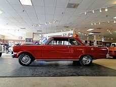 1963 Chevrolet Nova for sale 100874620