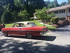 1963 Chevrolet Nova Coupe for sale 100887083