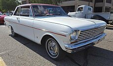 1963 Chevrolet Nova for sale 100894087