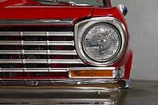 1963 Chevrolet Nova for sale 100913143
