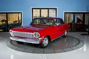 1963 Chevrolet Nova for sale 100922825