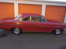 1963 Chevrolet Nova for sale 100955197