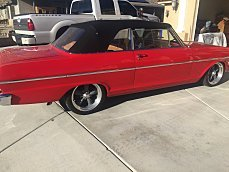 1963 Chevrolet Nova for sale 100962554