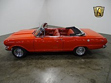 1963 Chevrolet Nova for sale 100965117
