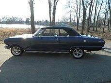 1963 Chevrolet Nova for sale 100967495