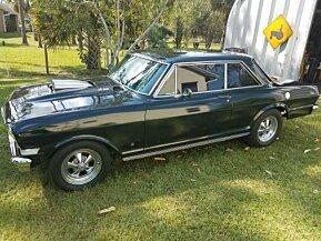 1963 Chevrolet Nova for sale 100999467