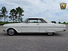 1963 Chevrolet Nova for sale 101024185