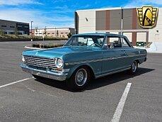 1963 Chevrolet Nova for sale 101037450