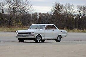 1963 Chevrolet Nova for sale 101053840