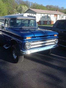 1963 Chevrolet Suburban for sale 100869352