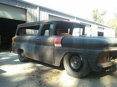 1963 Chevrolet Suburban for sale 100894364