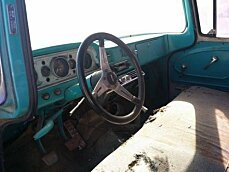 1963 Chevrolet Suburban for sale 101009625