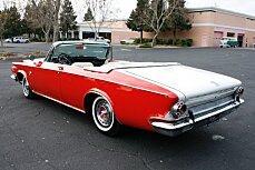 1963 Chrysler 300 for sale 100727104