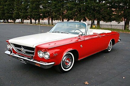 1963 Chrysler 300 for sale 100727104