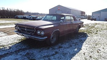 1963 Chrysler 300 for sale 100833111